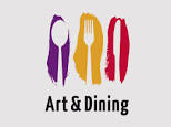 logo art dining